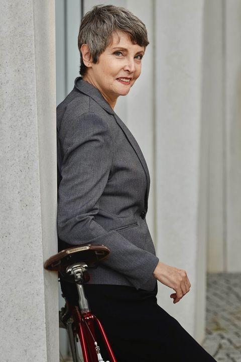Brigitte L.